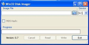 win32ImageWriter