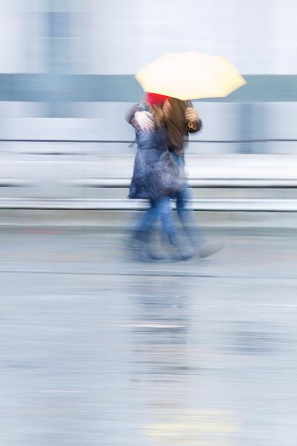 [ slow rain ]