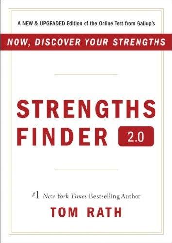 Strengths-Finder-2.0