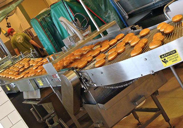 Krispy Kreme Portsmouth